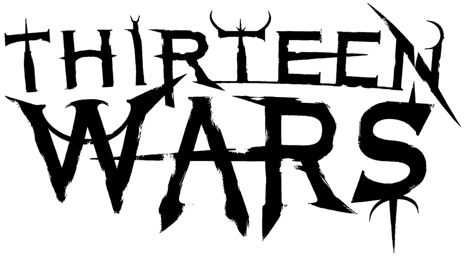 Thirteen Wars Titelbild