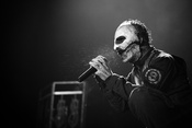 Fotos: Slipknot live in der Festhalle in Frankfurt am Main