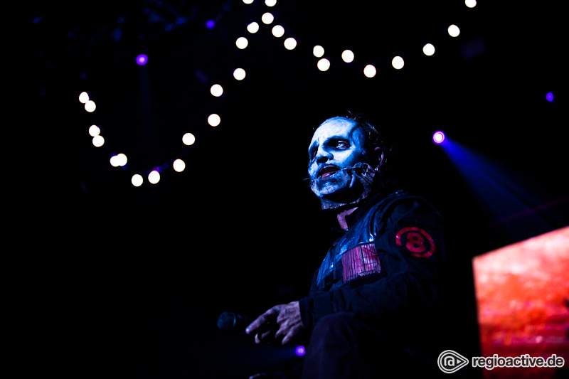 Slipknot (live in Frankfurt, 2016)